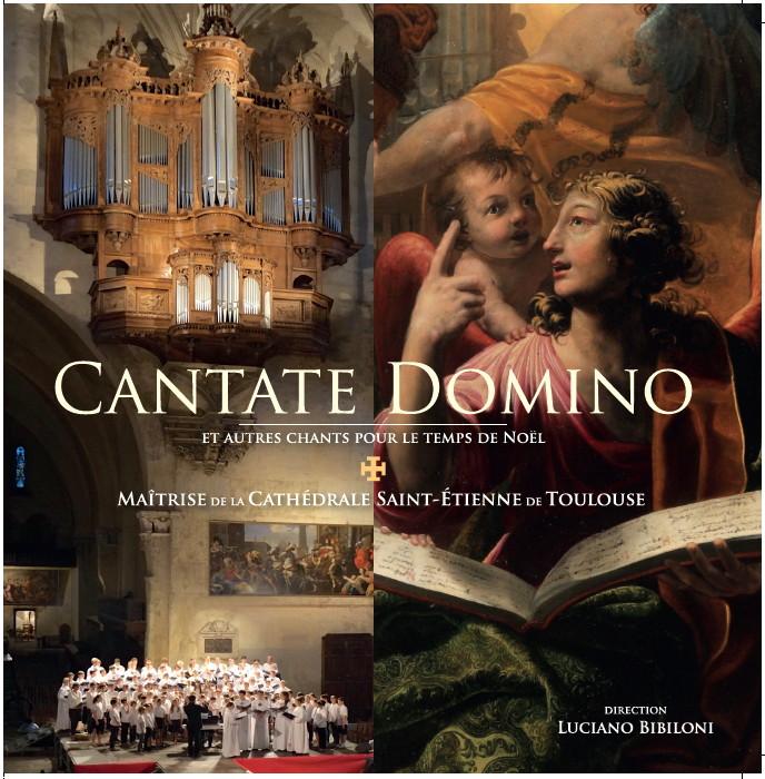 Jacquette Cantate Domino